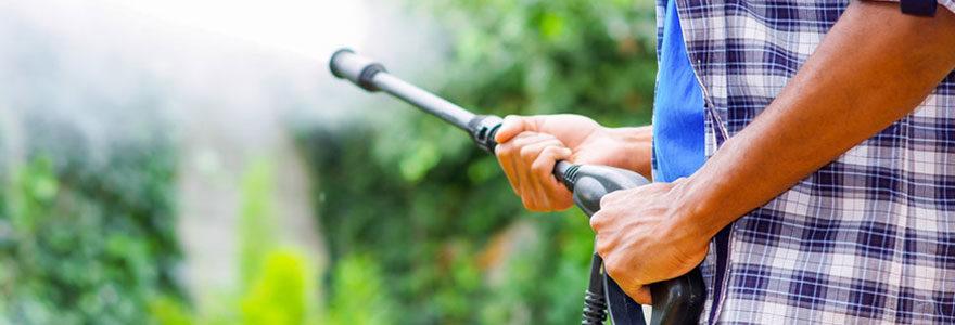 Acheter un nettoyeur haute pression