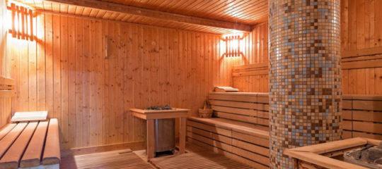 Bien utiliser un sauna traditionnel
