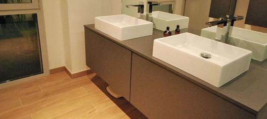 meubles avec vasques