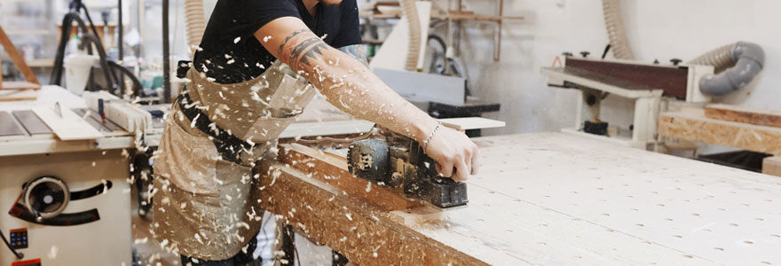 Opter pour des menuiseries en bois