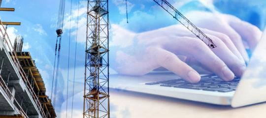 Gestion numérique de chantier